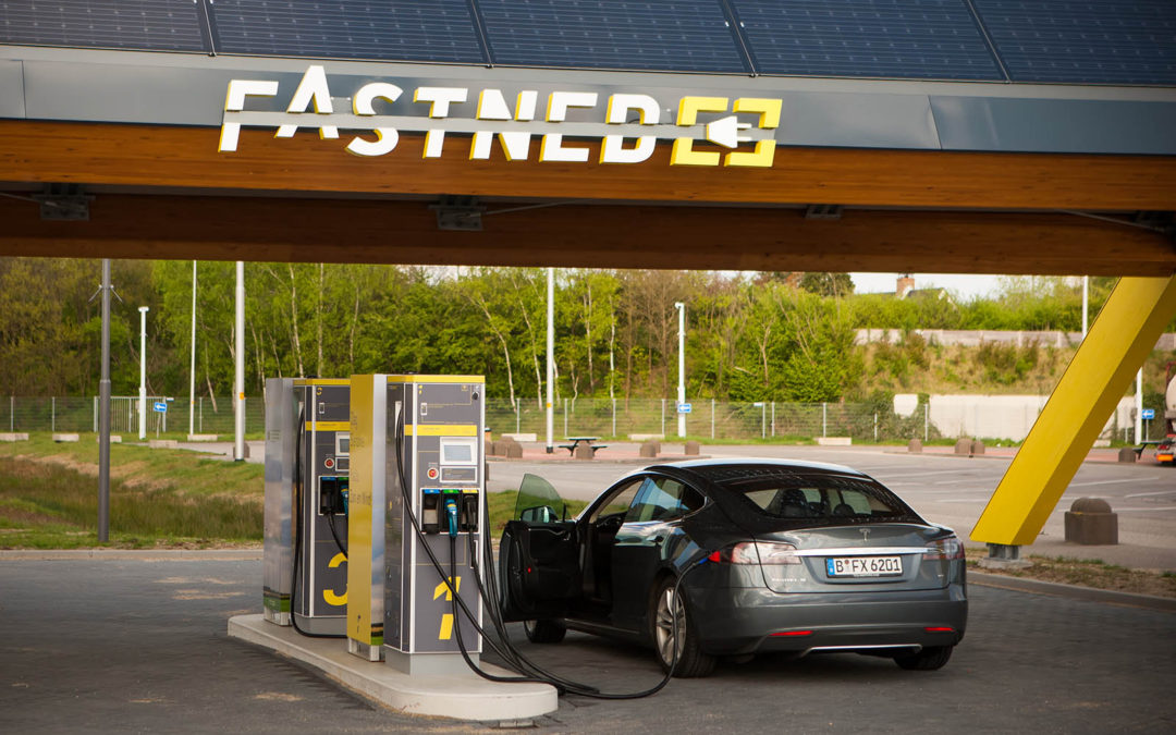Advisor to the board of Fastned