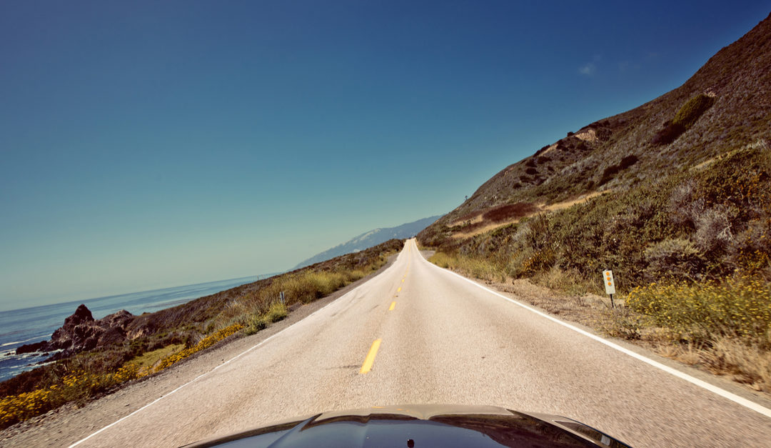 Artikel: Electric Roadtrip from Los Angeles to San Fransico